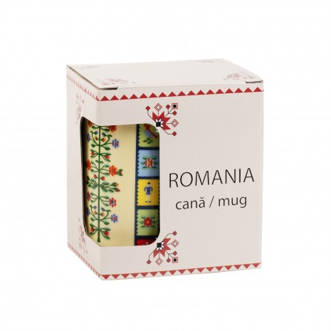 Cana cadou, Pomul vietii, 266 ml, MB284