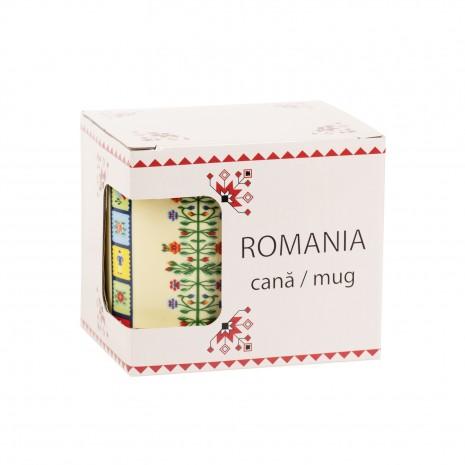 Cana cadou, Pomul vietii, 325 ml, MB285