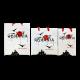 Punga din hartie - Cadou Dracula, 15 x 23 x 8,5 cm, MB233 D1