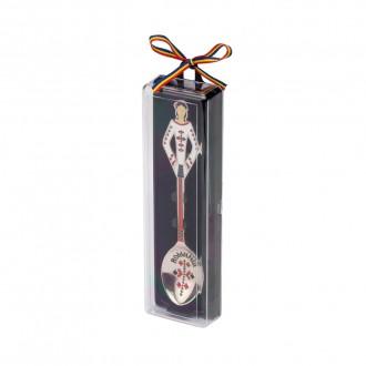 Lingurita, costum popular, MB086