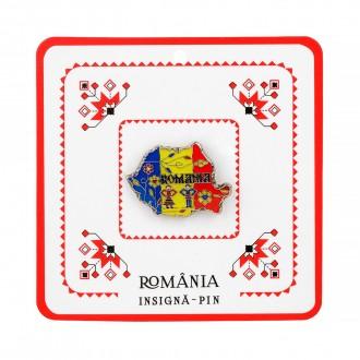 Insigna Romania, MB106