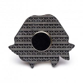 Magnet de frigider - suvenir Colaj traditional, MB131