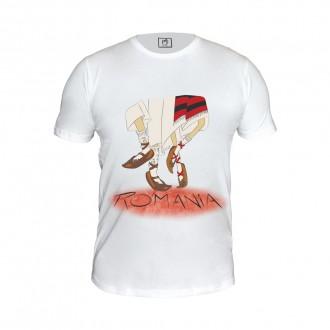 Tricou - cadou Dans Popular, 100% bumbac, MB170