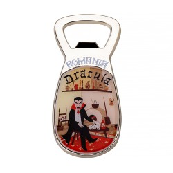 Magnet Dracula desfacator