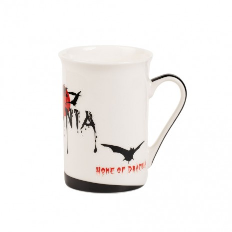Cana cadou, Dracula, 266 ml, MB286