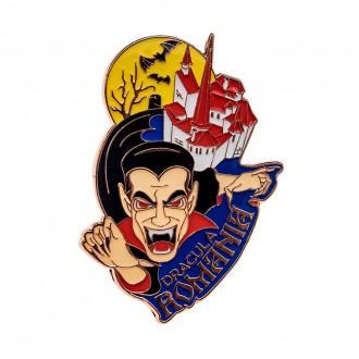 Magnet de frigider - suvenir Dracula MB050