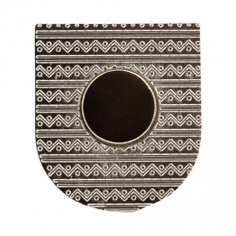 Magnet de frigider - suvenir Tricolor Romania, MB241